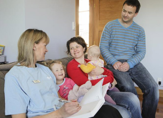 Resultado de imagen para Enfermero de la familia
